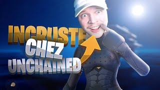 Mon PLUS BEAU CLIP sur FORTNITE... Suite à un DÉFIS d'Unchained | Best Of Live #116