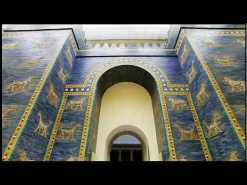 Morgenland und Abendland 1/7, Erste Folge: Zwischen Euphrat und Tigris
