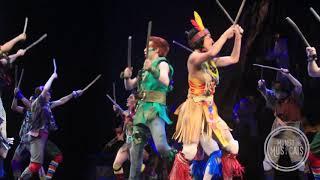 "Peter Pan - O Musical: ""Uga-Uga"""