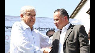 SANTIAGO NIETO, EL CABALLERO DE LA 4T ASCIENDE… Y NOSOTROS LO ANALIZAMOS
