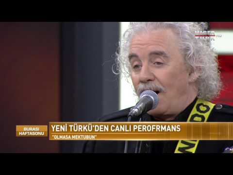 Burası Haftasonu - 7 Mayıs 2017 (Yeni Türkü)