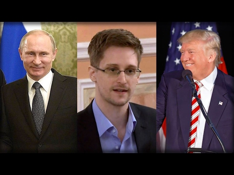 BREAKING: WHAT PUTIN JUST TOLD TRUMP ABOUT SNOWDEN WILL MAKE AMERICA CHEER!