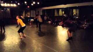 Point B Dance - Cathy Patterson- Goodbye My Lover
