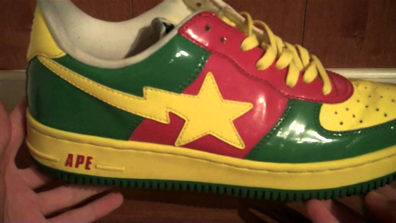 The Hundreds Shoes For Sale