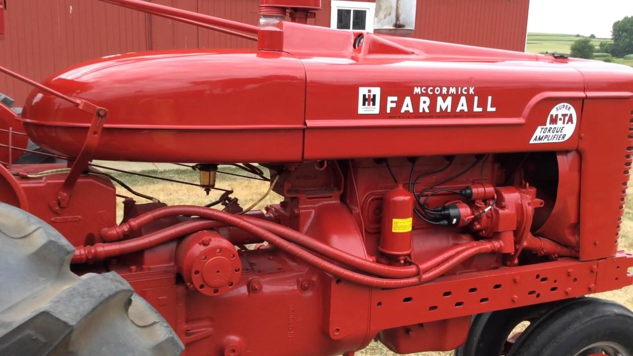 1954 farmall smta big iron auction sept 13, 2017 youtube  1954 farmall smta big iron auction sept 13, 2017