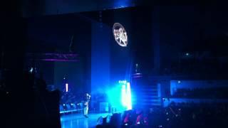 Basta Ya- Jenni Rivera (Richmond, CA- 10/12/2012) 93.3 La Raza