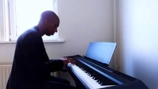 Leann Rimes - How Do I Live (Piano Cover)