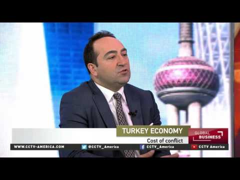 Ali Cinar on Turkey's economy