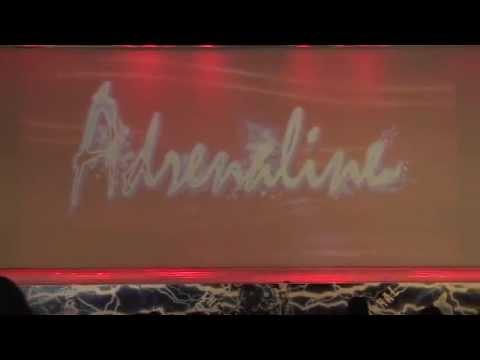 Adrenaline Orlando 2014 Tea Adamson choreographer Christopher Amedee