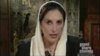 Benazir Bhutto: Bin Laden 'Murdered' By Omar Sheikh