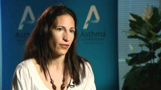 Asthma and thunderstorms - Ch 9 story