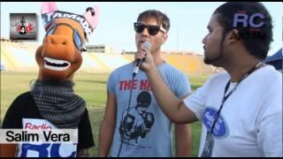 Acustirock 4 - Libido: Entrevista a Salim Vera