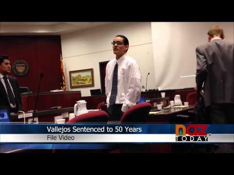 Gang Trial Sentencing