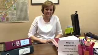 Агентство Фея: стоимость сиделки с проживанием в Москве