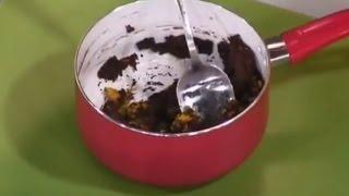 Как приготовить низкокалорийный шоколад