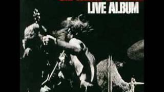 Grand Funk  Railroad Live in Japan- Heartbreaker
