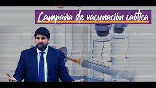 7tv - La campaña de vacunación está siendo caótica