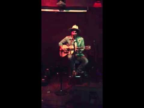 "John Mayer W/ Jeff Campbell, Heather Combs - ""Slowdancing In A Burning Room"" @ Hotel Utah, SF"