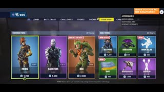 FORTNITE ITEM SHOP LIVE COUNTDOWN! MARCH 20TH - New Skins, Emotes and MORE!!!