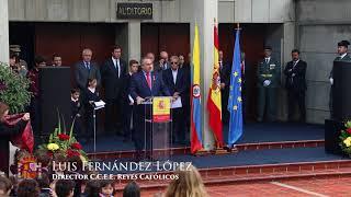 Fiesta Nacional de España y Día de la Raza 12 octubre 2017