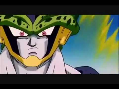 Dragon Ball Z AMV(Strength of the World)