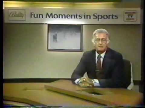 Bob Uecker's Fun Moments in Sports