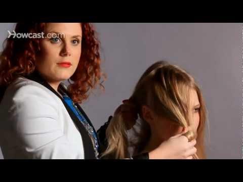 how-to-do-a-braid-like-ashley-olsen- -braid-hairstyles