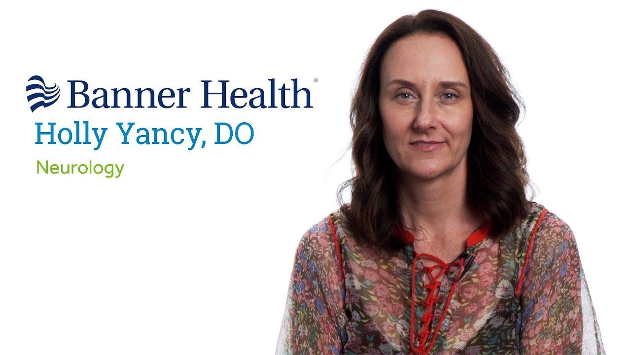 Dr  Holly Yancy, DO - Phoenix, AZ - Headache Neurology, Neurology