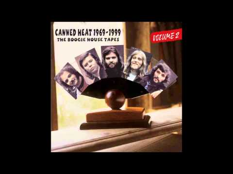 Canned heat - on the road again (HQ)