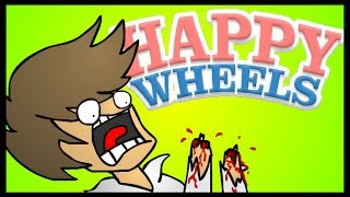 Best of Happy Wheels #3