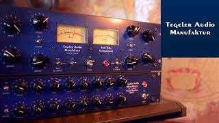 VTC & EQP-1 Mastering Techno (no talking)
