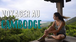 #TOP10 | MES CONSEILS POUR VOYAGER AU CAMBODGE