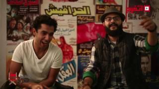 اتفرج | محمد عادل: شيرين غنتلي كدة يا قلبي فحبيت الموت بعدها