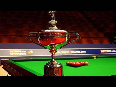 Stunning Exhibition! 2016 World Snooker Championship (Full HD)