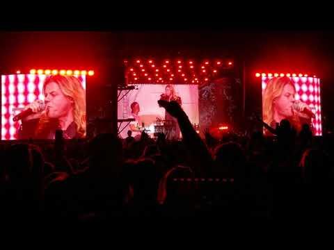 Kygo Feat. Conrad Sewell - Firestone live @ Coachella 2018 Weekend 1