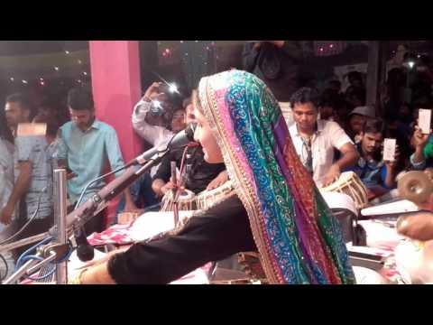Me Tenu Samjava Ki | Geeta Rabari |Kalpesh Benjo Master | Kutiyana