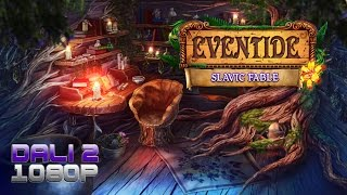 Eventide: Slavic Fable PC Gameplay 1080p