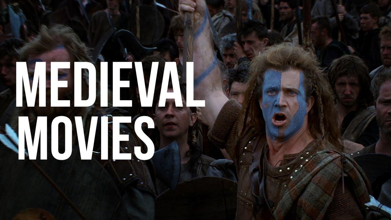 Midevil movies