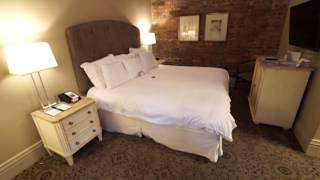 The Dauphine Orleans Hotel - Best in French Quarter