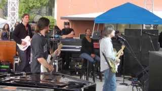 The Naked Ride Home - Jackson Browne - Bottle Rock - Napa CA - May 11, 2013