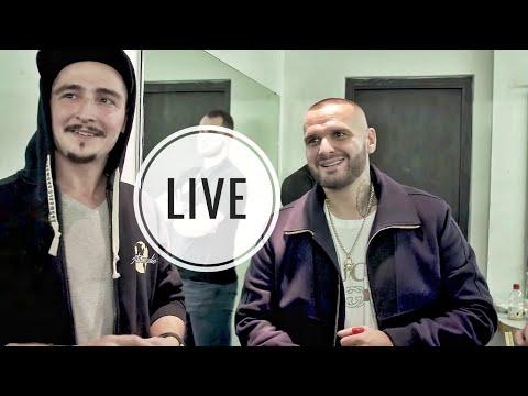 Revolution Of Magic LIVE -  Rytmus Separ Dj Wich Osťo