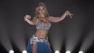BELLY DANCER Marcela Borelli