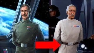 Why Anakin