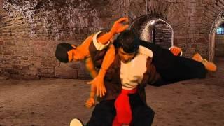 Download lagu Bruce Lee vs. Jackie Chan