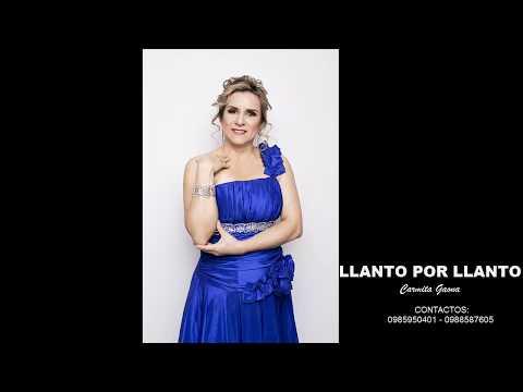 Carmita Gaona - Llanto Por Llanto (Audio)