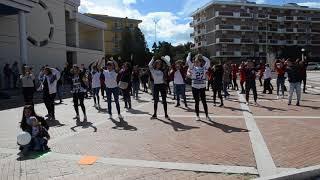 Flash mob sulle malattie rare