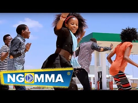 Oliva Wema - Password (official video)