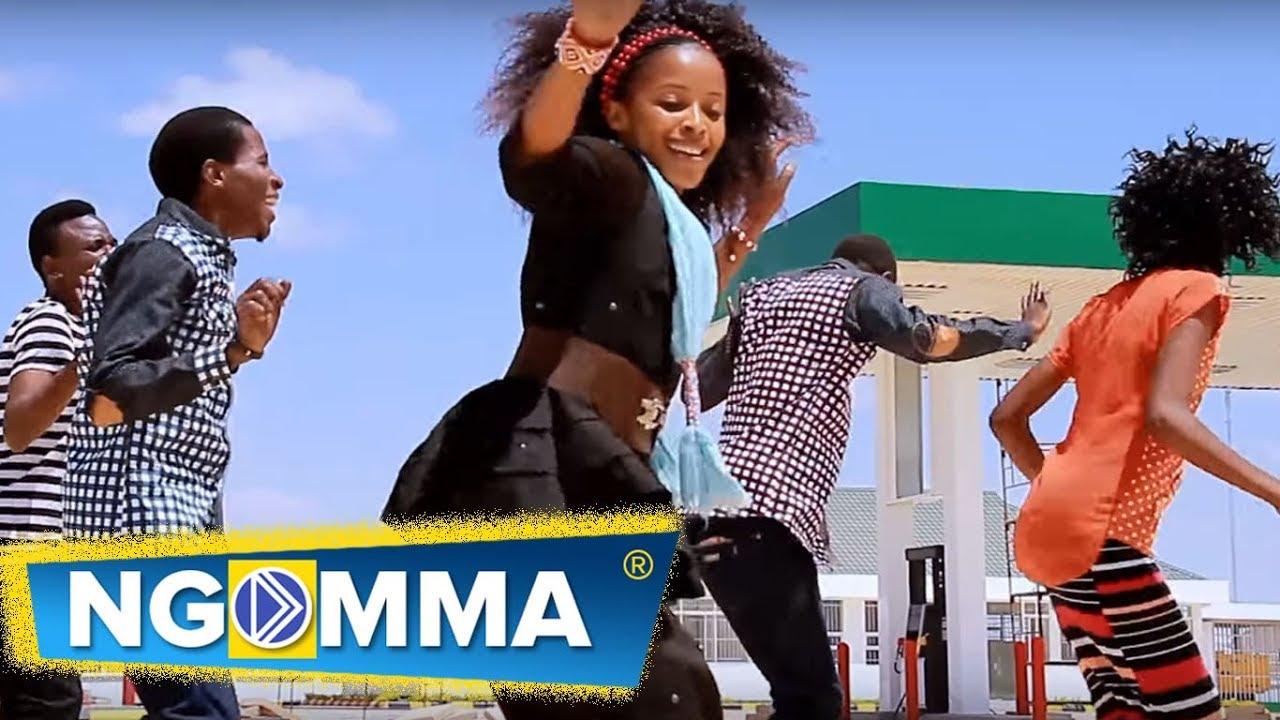 Download Oliva Wema - Password (official video)
