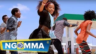 vuclip Oliva Wema - Password (official video)
