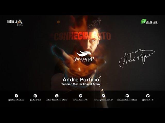 Comercial André Porfirio